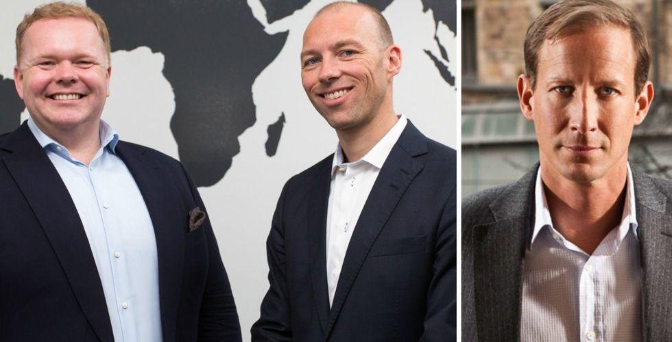 Breakit - Beringer Finance ska utmana GP Bullhound i Stockholm