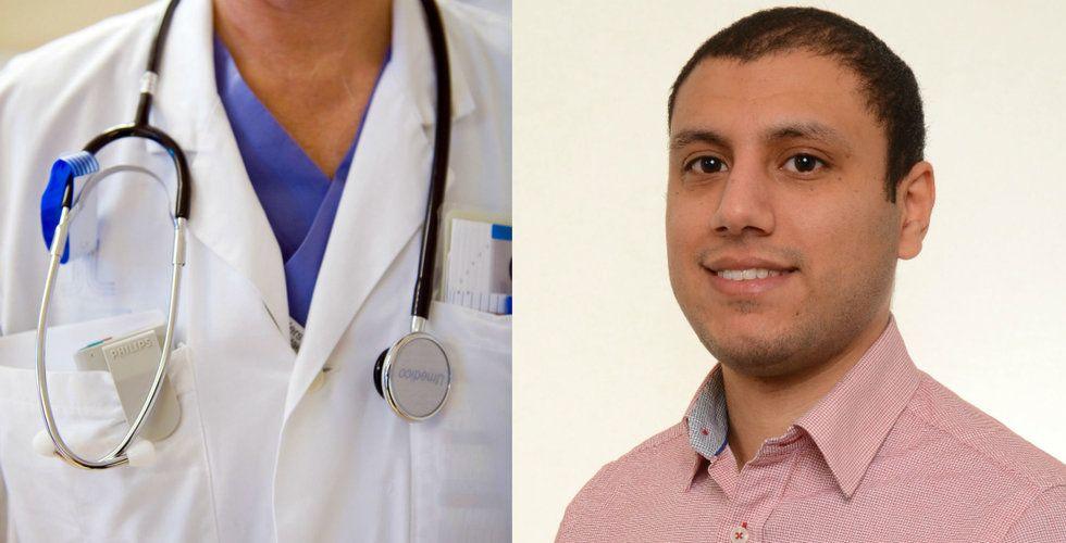 Häni Ashkar tar upp kampen mot Kry och Min doktor – genom flerspråkighet