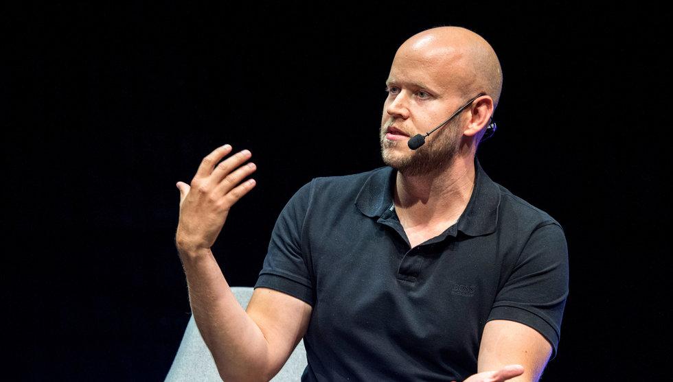 Breakit - Videoflopp för Spotify – backar från flera tunga partneravtal