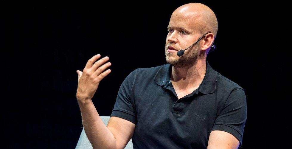 Videoflopp för Spotify – backar från flera tunga partneravtal