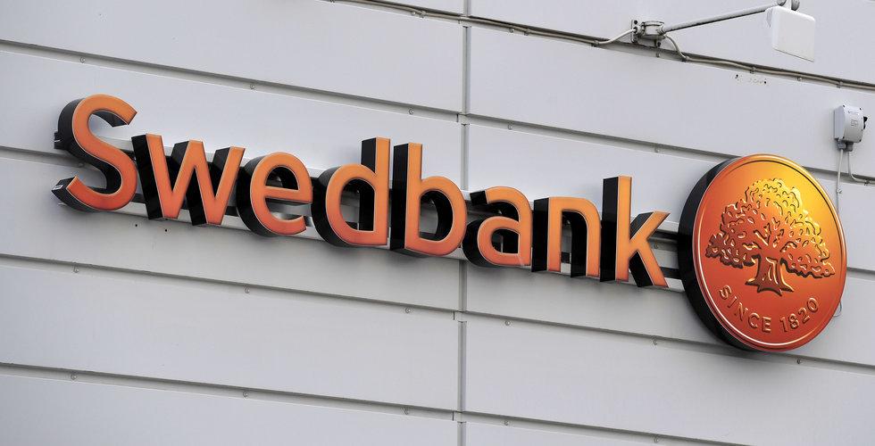 Swedbank blockar tipssajt hos SVT