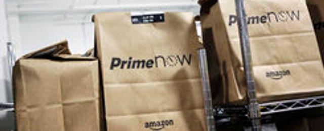 Breakit - Amazon Prime har över 100 miljoner medlemmar i USA