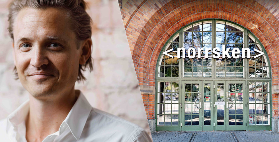 Adalberths Norrsken i samarbete med Nordic Capital