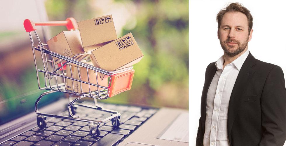 """Breakit - Wetail köper Onlineforce – """"Ett nödvändigt tillskott"""""""