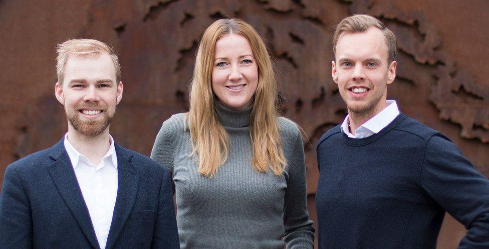 Göteborgsstartupen Mina tjänster flyttar in i Swedbanks egen app