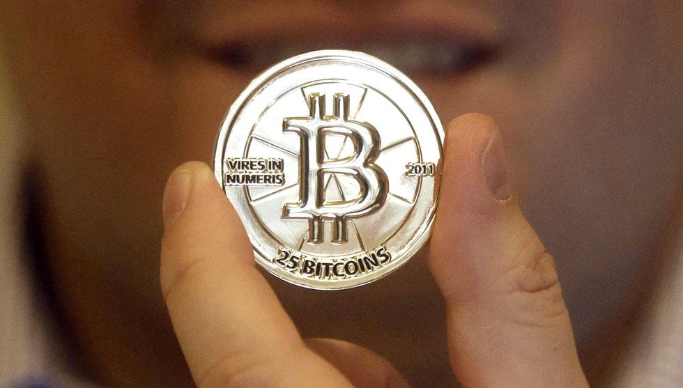 Breakit - Bitcoins mardröm har nu blivit verklighet - och kriget fortsätter