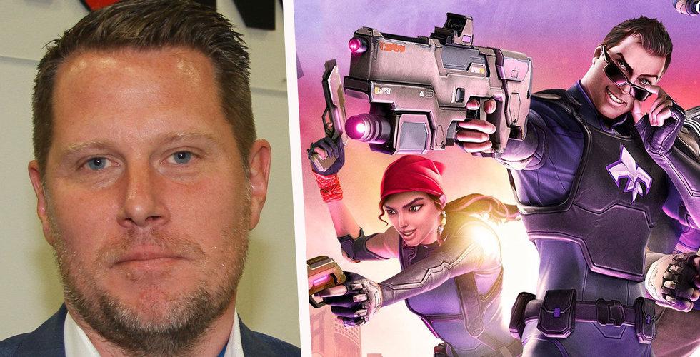 Breakit - THQ Nordic blev just Sveriges största spelbolag – för bara 1,2 miljarder kronor