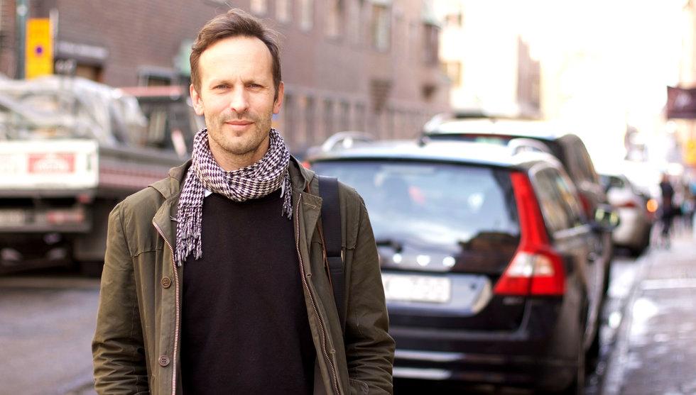 Breakit - Efter sex års slit - nu hoppar Videofys grundare av techbolaget