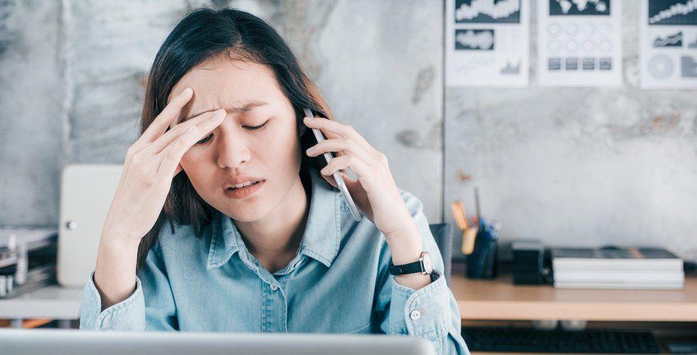 Var inte tech-naiv – skydda företaget och era anställda
