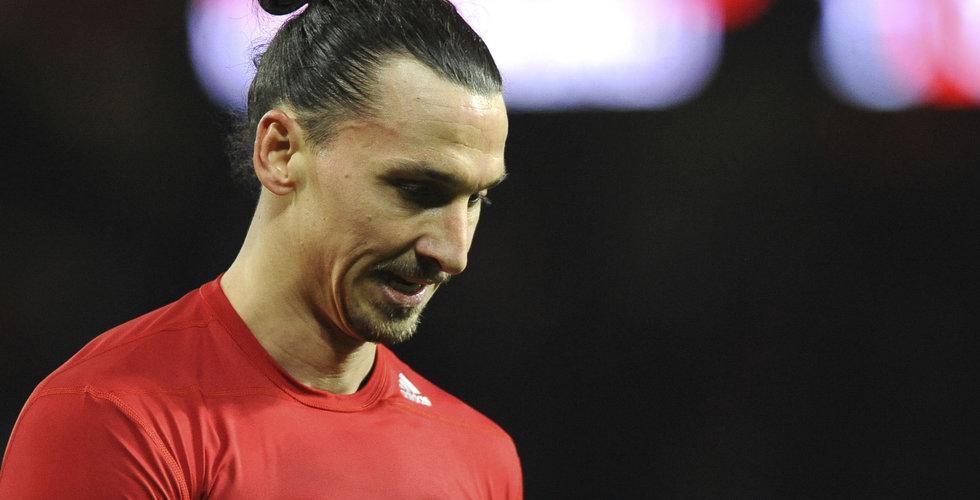 Isbit games lägger ned – Zlatan-spelet flög inte
