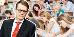 Breakit - Hjärnforskaren Martin Ingvar om vad som gick fel i skolan – och hur utvecklingen kan vändas.