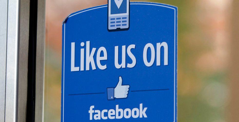 Breakit - Facebook: Gilla-tryck räcker inte för att avgöra vad som är bra
