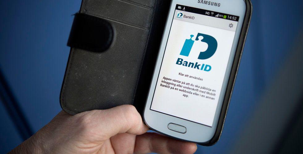 """Breakit - Finansiell ID-Teknik slår tillbaka: """"Mobilt BankID är vår egen unika lösning"""""""