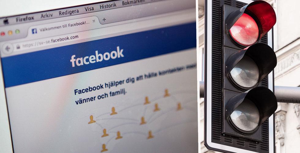 Facebook-användare slängs ut – fruktar nytt hack