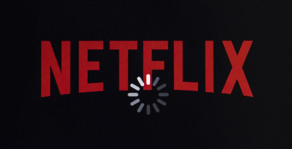 Breakit - EU vill tvinga Netflix med flera att finansiera europeiskt innehåll