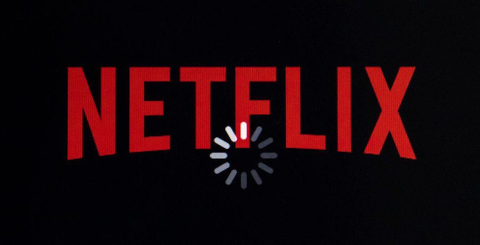 EU vill tvinga Netflix med flera att finansiera europeiskt innehåll