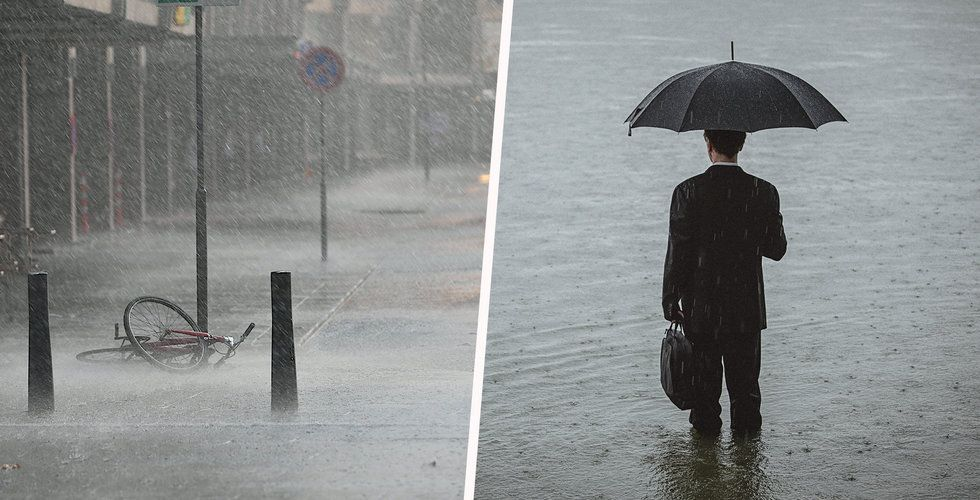 Einar Aas tjänade miljarder – sen började det regna i norra Norge