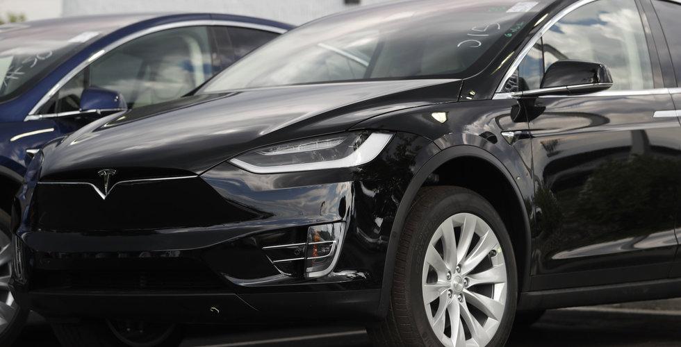 Klimatet får bilister att välja bort elbilar