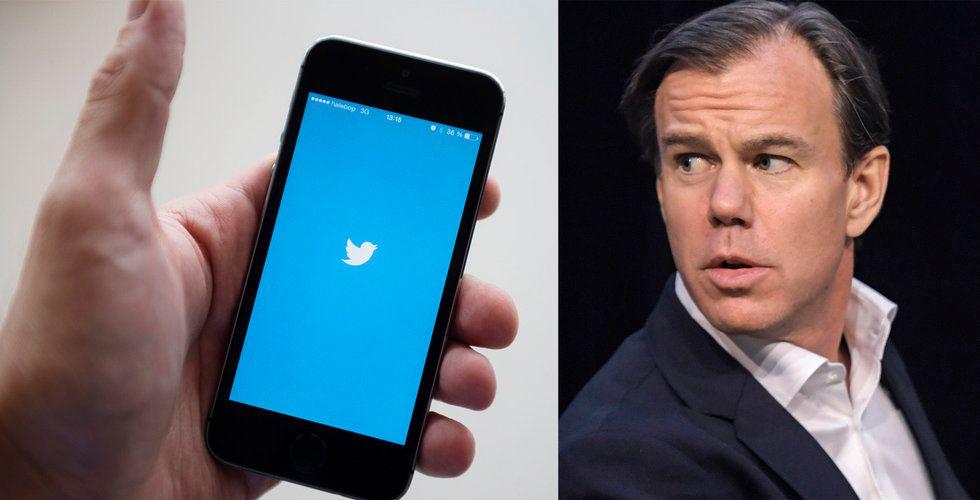Analystjänsten: Över hälften av H&M:s Twitter-följare är falska