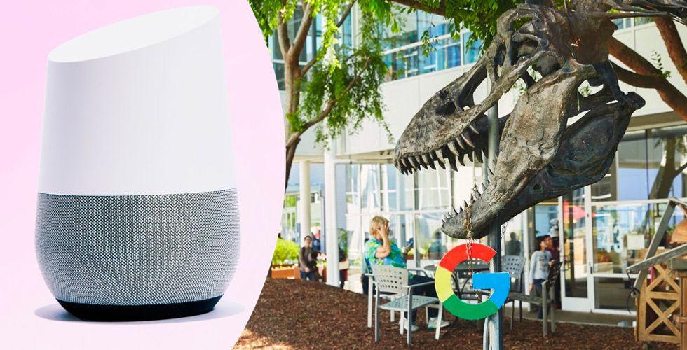 Google Home till Sverige – är det starten på en ny revolution?