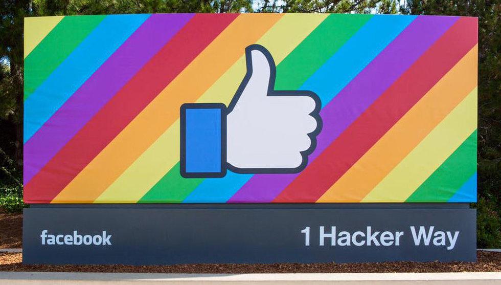 Breakit - Så mycket tjänar anställda på Facebook i Sverige – klår Google