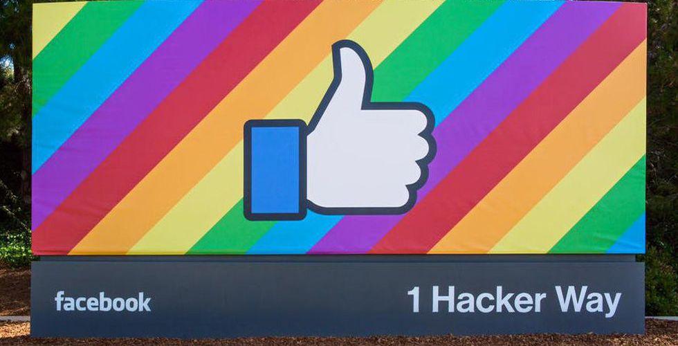 Så mycket tjänar anställda på Facebook i Sverige – klår Google