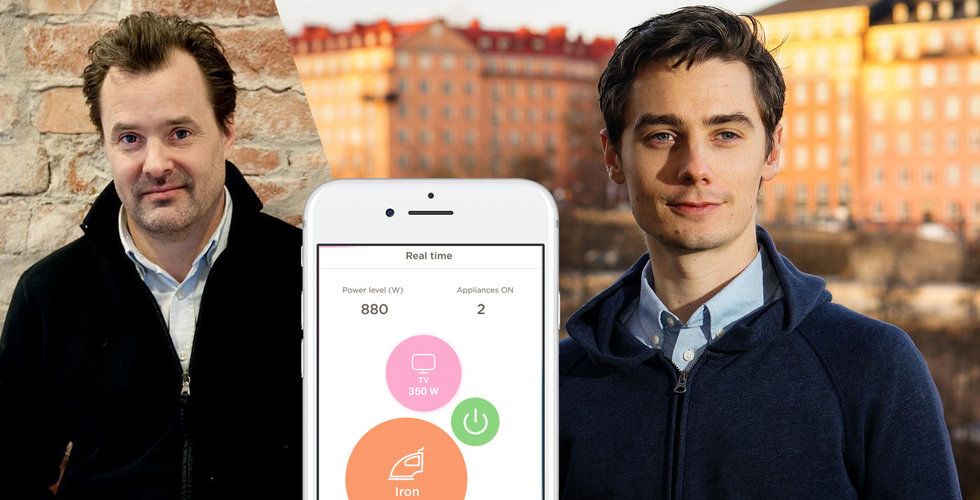 """EQT Ventures har lämnat Watty: """"Vi är väldigt nära att stå på egna ben"""""""