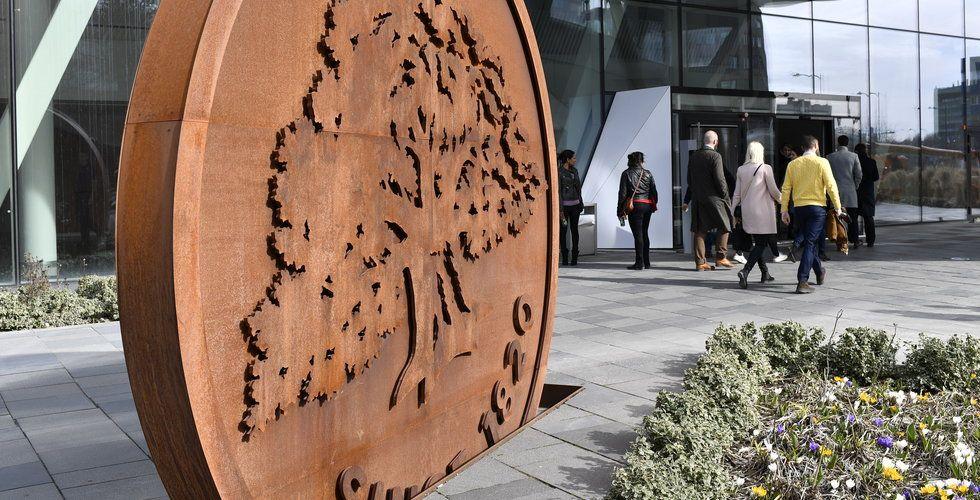 Swedbank kan ha brutit mot USA-sanktioner