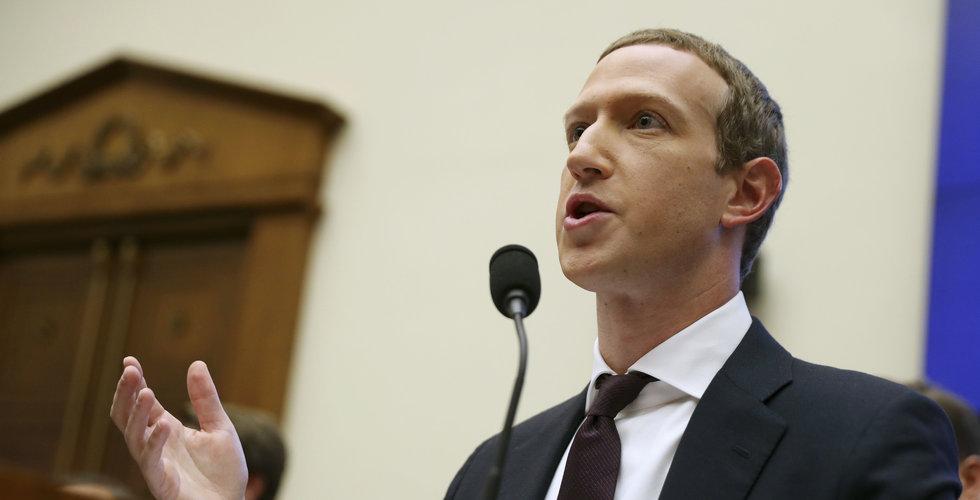 Zuckerberg och Sandberg kan tvingas vittna i utredning