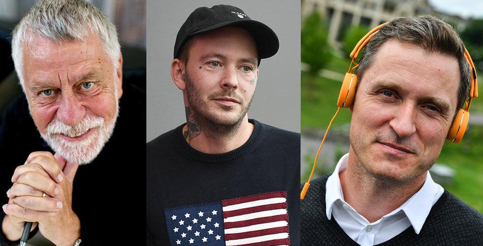 """Storytel i nytt storbråk med svenskt förlag – """"Helt grundlöst"""""""