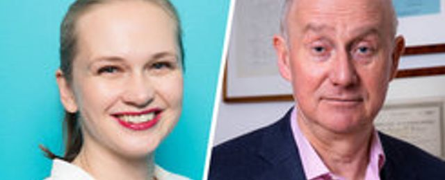 Spiltan rekryterar Katja Efron från Pepins som ny kommunikationsansvarig