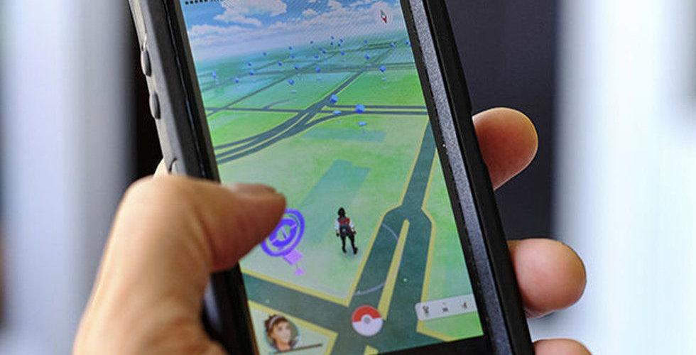 Nintendo planerar tre nya Pokemon-spel till Switch