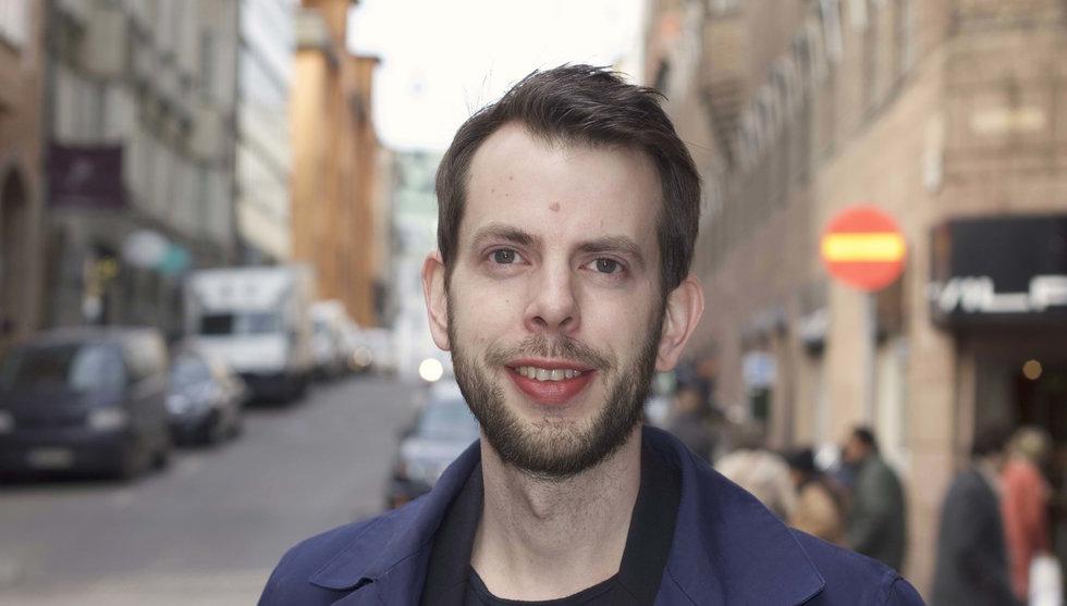 Breakit - Litium listas på Aktietorget med Sven-Olof Johansson som delägare