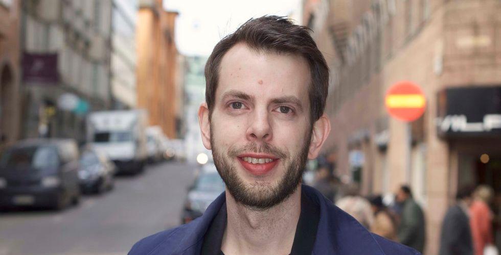 Litium listas på Aktietorget med Sven-Olof Johansson som delägare