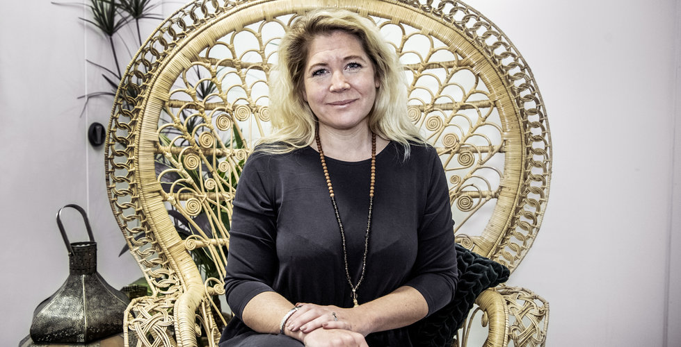 Indiskas vd Karin Lindahl: Efter en tuff höst – här är nästa drag