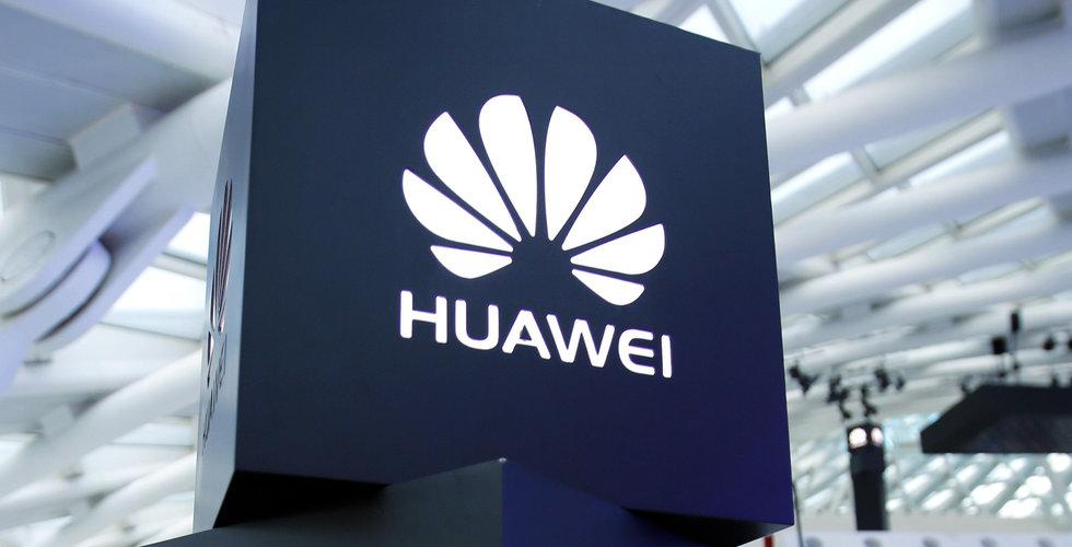Tyskland förbjuder inte Huawei från att bygga 5G – kraven höjs dock
