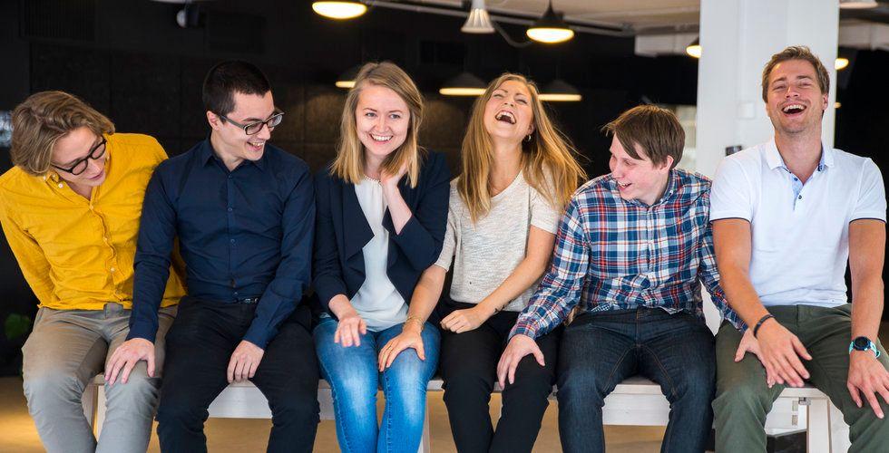Yepstr gör rollspel av ungdomars karriärstart – får in 10 miljoner kronor