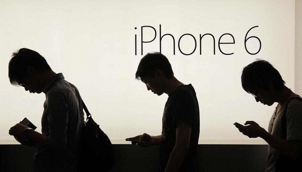 Efter FBI:s seger över Apple - ny Iphone på väg att hackas