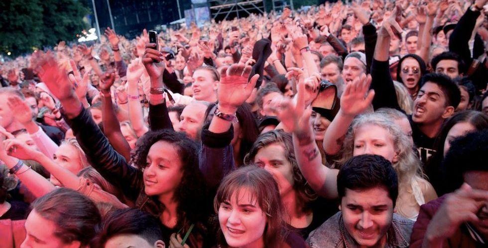 Breakit - Mentimeter ska samarbeta med musikfestivalen Way Out West