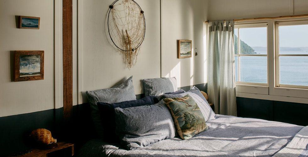 Airbnbs bokningar återigen på samma nivå som i mars
