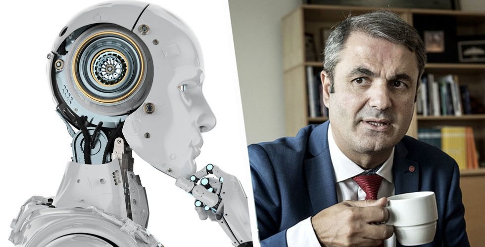 """50 extra miljoner till AI-nybörjare: """"Inte för de som ligger långt framme"""""""