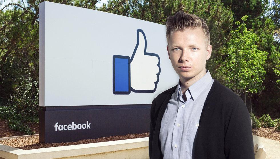 Breakit - Idag kapitulerar de svenska mediehusen för jätten Facebook