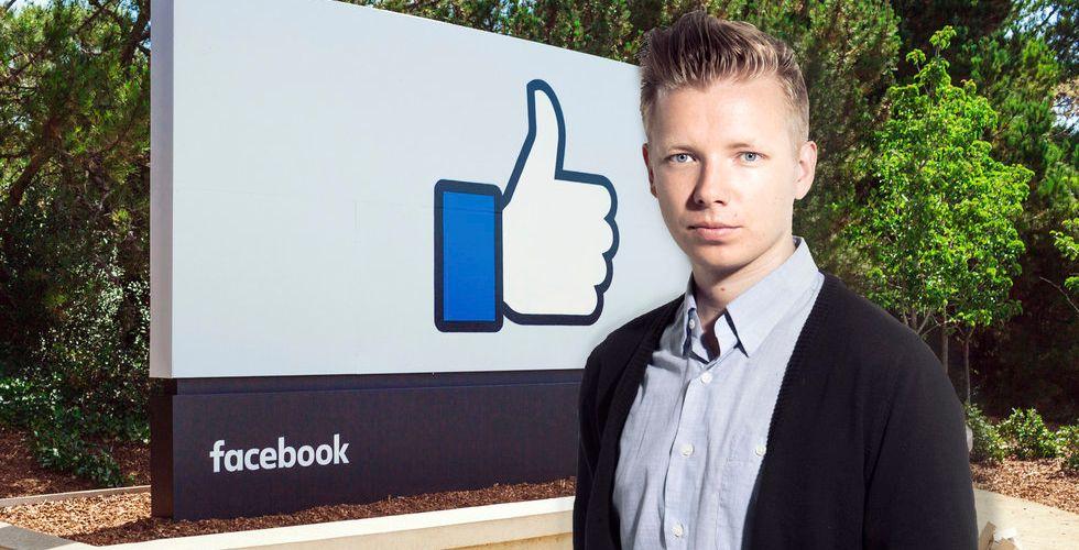 Idag kapitulerar de svenska mediehusen för jätten Facebook