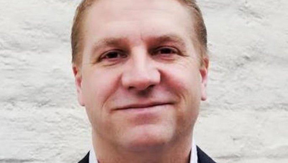 Breakit - Sålde dammsugarpåsar - nu investerar han i e-handelsnätverk