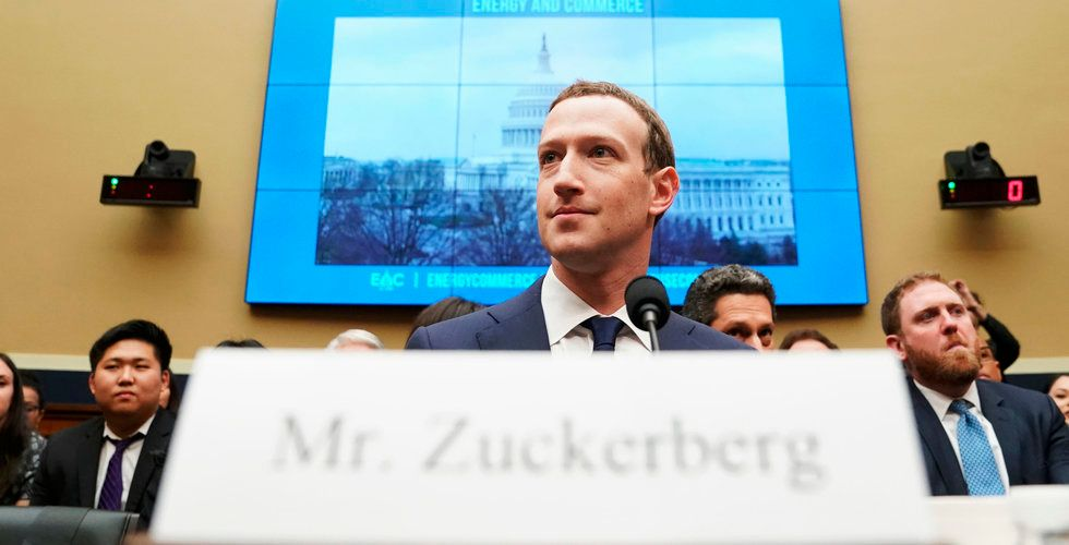 Breakit -  Zuckerberg slog hål på envisa ryktet om att Facebook tjuvlyssnar på dig