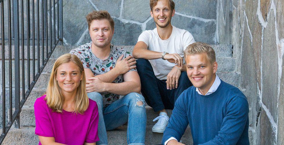 """Maträddar-appen Karma dubblar förlusten: """"Bara börjat vår resa"""""""