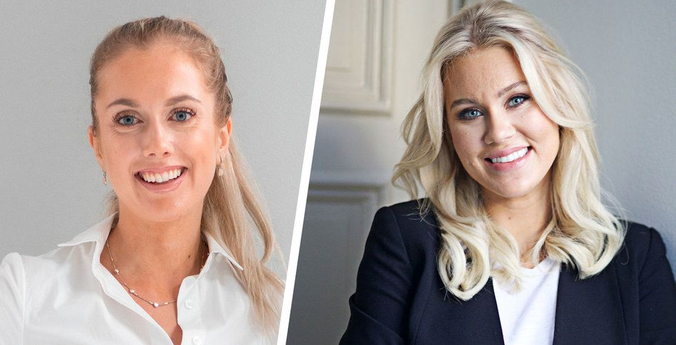 Nordic Tech House:s innovationschef Carolin Solskär slutar