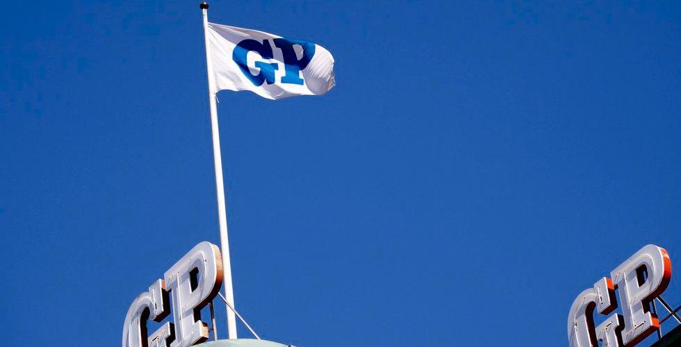 Breakit - Uppgifter: Ägaren till GP och Familjeliv jagar pengar