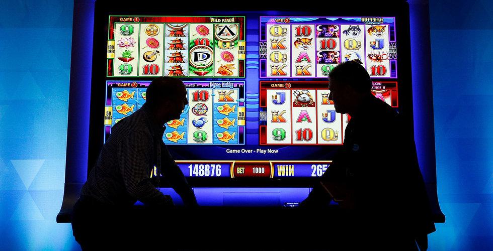 Finanspolisen tog emot hundratals rapporter om misstänkt penningtvätt inom spelbranschen