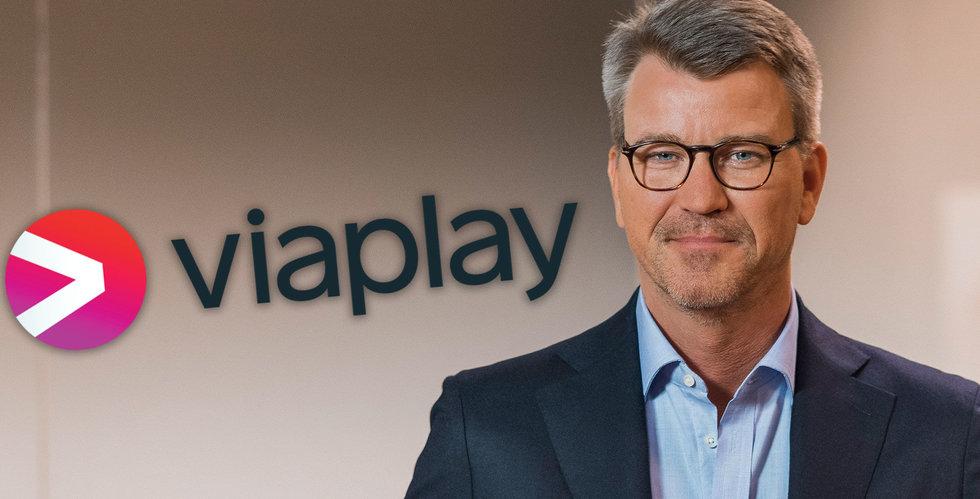 Viaplay fortsätter sin expansion – lanseras i Nederländerna